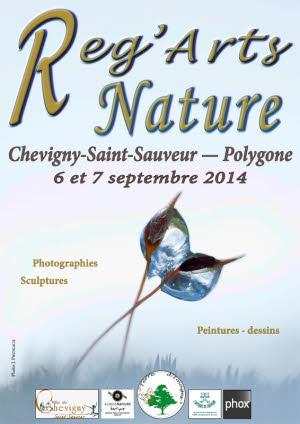 Reg'Arts Nature Reg-arts-nature2014